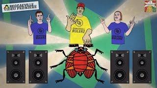 DancehallRulerz - The Bug (ft. Vybz Kartel)