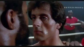getlinkyoutube.com-Rocky III  Rocky Balboa Vs Clubber Lang 2nd Fight
