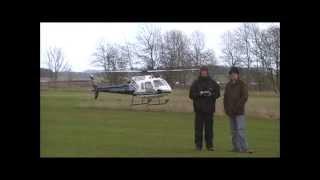 getlinkyoutube.com-Roban AS350 Squirrel 22 Feb 2014