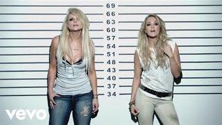 getlinkyoutube.com-Miranda Lambert - Somethin' Bad ft. Carrie Underwood