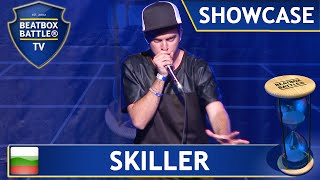 getlinkyoutube.com-Skiller from Bulgaria - Showcase - Beatbox Battle TV