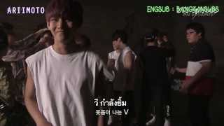 getlinkyoutube.com-[THAISUB][Episode] BTS ซ่อนกล้องวันเกิดจองกุกกี้