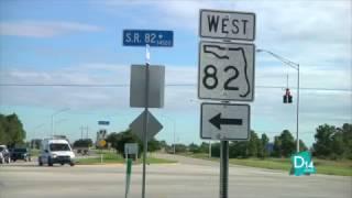 Presente y futuro de la Ruta State Road 82