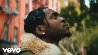 Pusha T - Darkest Before Dawn (Short Film)