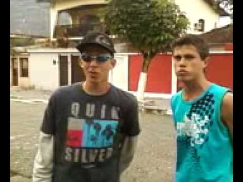 MC Menor do M.V - Bonde sinistro