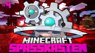 getlinkyoutube.com-NEUE WESEN?! - Minecraft Spasskasten #04 [Deutsch/HD]