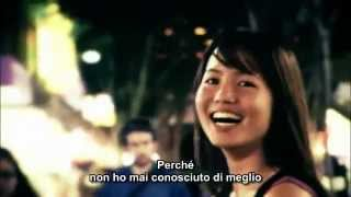 Love Enough [With Hearts As One] Hillsong SUB ITA
