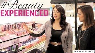 getlinkyoutube.com-Best Makeup From Sephora Feat. Makeup Geek | #BeautyExperienced S: 2 Ep: 1