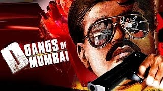 D Gangs Of Mumbai Movie   A Film On Dawood Ibrahim   First Look