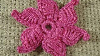 getlinkyoutube.com-irish crochet flowers