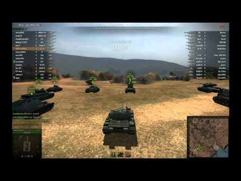 [CZ] Gottwy hraje ! World of Tanks ,,Jak nainstalovat módy + Typ 59