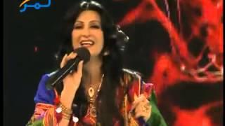 Naghma Jan   Pashto New Song Rosha Khwala Rosha 2013
