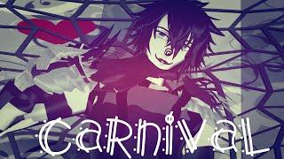 getlinkyoutube.com-【MMD/CreepyPasta】-Carnival-【Laughing Jack】