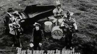 getlinkyoutube.com-THE YARDBIRDS  - FOR YOUR LOVE ( ORIGINAL CLIP 1965 ) [ TRADUCCIÓN ]