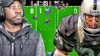 getlinkyoutube.com-99 BO JACKSON ON TECMO BOWL! NES CLASSIC EDITION GAMEPLAY! Ep. 2
