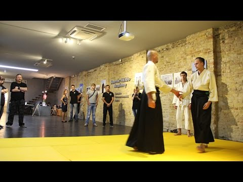 Suomin Aikido Academy | AikiLab Model