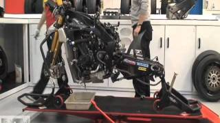 How to build a Swan Yamaha Superbike.mov
