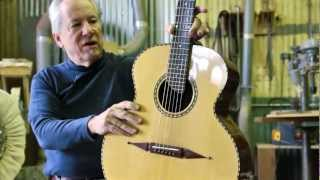 getlinkyoutube.com-Luthier Rick Turner