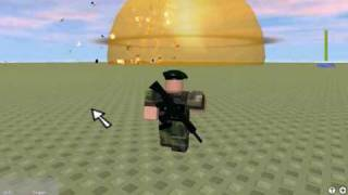 getlinkyoutube.com-Roblox - Nuclear Bomb