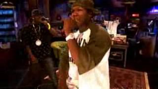 getlinkyoutube.com-Tony Yayo & 50 Cent - So Seductive G Unit AOL(Live 2006)