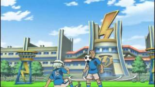 getlinkyoutube.com-Inazuma Eleven episode 69 Birth! Inazuma Japan!! Part 1