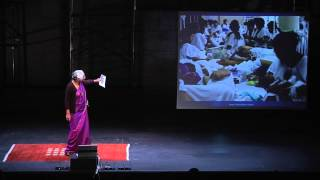 getlinkyoutube.com-Home or Hospital? Holding the Space for Human Birth: Saraswathi Vedam at TEDxAmherstCollege