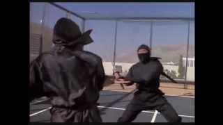 getlinkyoutube.com-Revenge of The Ninja: Final Ninja Fight
