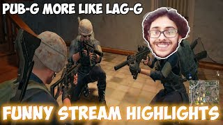 EPIC CHICKEN DINNER WITH SQUAD | CARRYMINATI PUBG HIGHLIGHTS width=