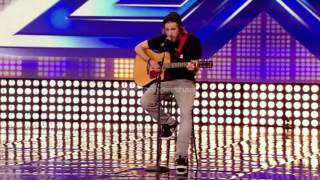 getlinkyoutube.com-The best guitar auditions ever - X-FACTOR/GOT TALE