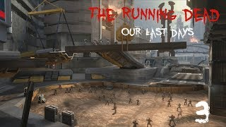 getlinkyoutube.com-The Running Dead: Our Last Days - Part 3/6 (Halo Reach Zombie Machinima)
