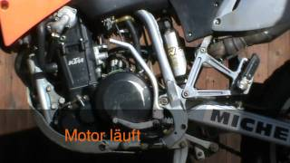getlinkyoutube.com-KTM LC4 ankicken