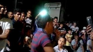 getlinkyoutube.com-فري ستايل ( jaguar ft snake )  راب بنغازي !! فرق مده وقرار عند الجمهور بيس للتريس راب ليبيا