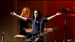 getlinkyoutube.com-Placebo Live at OpenAir St.Gallen Festival (Switzerland, Sitterbühne 2015)