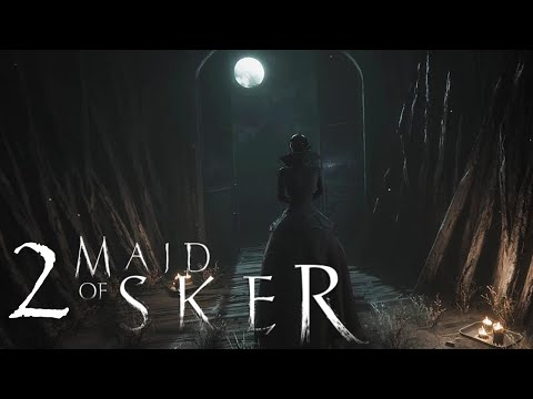 Maid of Sker - FULL Gameplay Walkthrough ITA - Parte 2 + FINALE