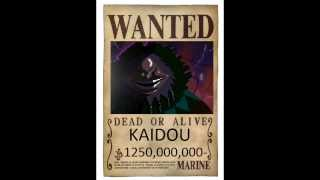 getlinkyoutube.com-One Piece wanted posters 2016 (future)
