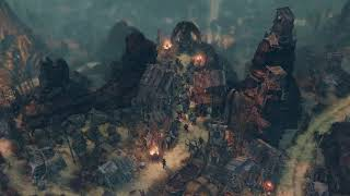 SpellForce 3 - Orc Faction Gameplay Trailer