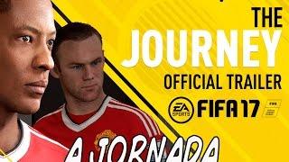 getlinkyoutube.com-FIFA17 Demo - A Jornada / PC Gameplay