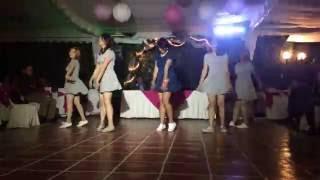 getlinkyoutube.com-[Dance Cover] L2E - Me Gustas Tu By GFriend