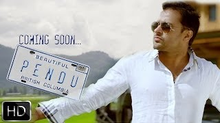 Teaser | Pendu | Amrinder Gill Feat. Fateh | Full Song Coming Soon