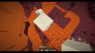 getlinkyoutube.com-Auf der Suche...! | Minecraft Frost Fighter | #14