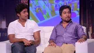 getlinkyoutube.com-Onnum Onnum Moonu I Ep 37 Part – 1 with Vineeth Sreenivasan & Dyan Sreenivasan I Mazhavil Manorama