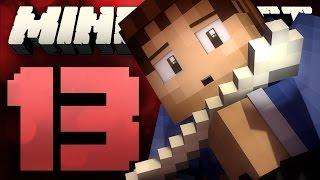 getlinkyoutube.com-END OF THE JOURNEY!? (Modded Minecraft FTB: BLOOD AND BONES) Episode 13