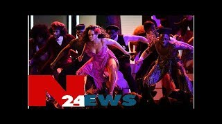 Rihanna performs sa dance 'gwara gwara' during grammys performance