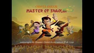 Chhhota Bheem   Master Of Shaolin Movie