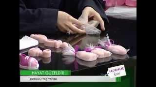 getlinkyoutube.com-ZİNNUR ÖZHAN -  KOKULU TAŞ YAPIMI