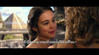 getlinkyoutube.com-ตัวอย่างหนัง   Gods of Egypt Official Trailer (Sub Thai)