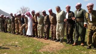 getlinkyoutube.com-Dawat , kurdistan , Shexani Dilana , bewar izzet