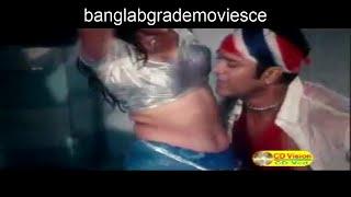 getlinkyoutube.com-নীল শাড়িতে ব্লাউস ভিজে স্তন বেরিয়ে আসছে জেরিনের . Jerin and Sahin Alam_hot bangla B grade masala