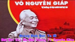 getlinkyoutube.com-Quảng Bình Quê Ta Ơi - Con Kính Tặng Bác Võ Nguyên Giáp