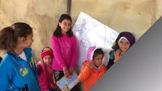 How Walid's Fund helping Syrian refugees in camps Lebanon